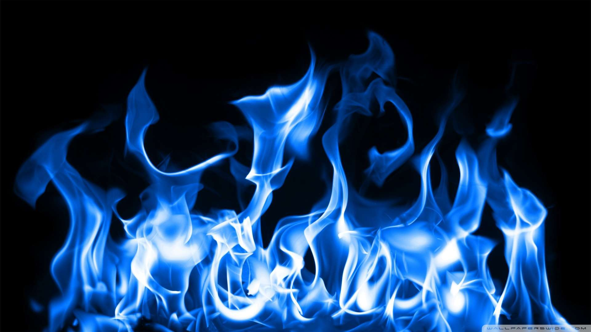 Download now Blue Fire Wallpaper 1080p HD Read description infos 1920x1080