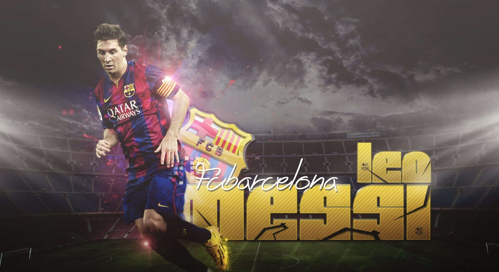 Lionel Messi 2016 Wallpapers   HD Wallpapers Backgrounds of Your 1600x872