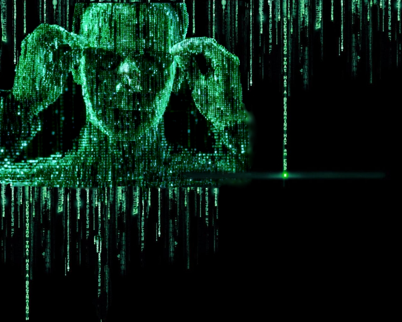 49 ] Matrix Live Wallpaper Windows 8 On WallpaperSafari