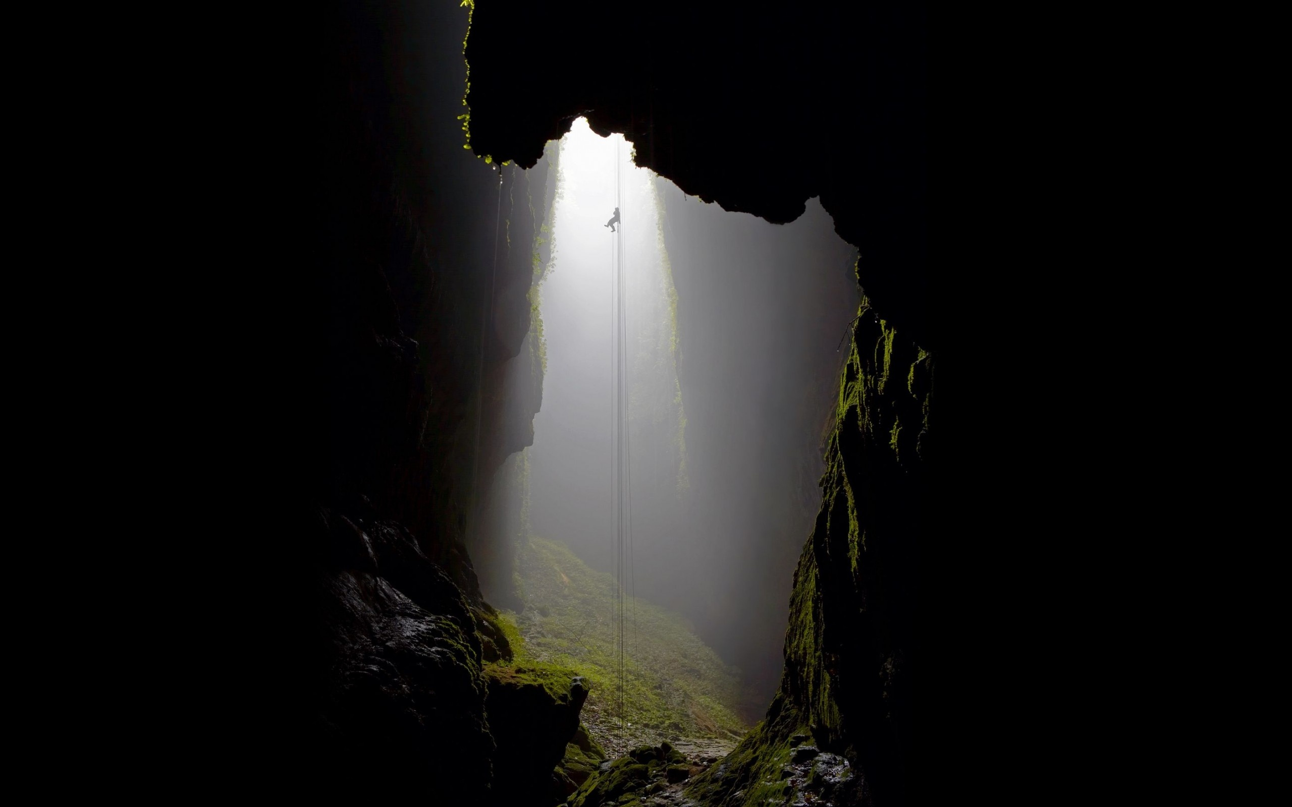 cave expedition Wallpaper Background 23403 2560x1600