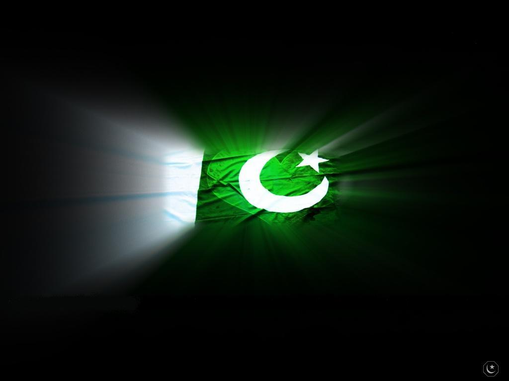 Happy Independence Day   14th August Pakistani Flags Wallpapers Top 10 1024x768