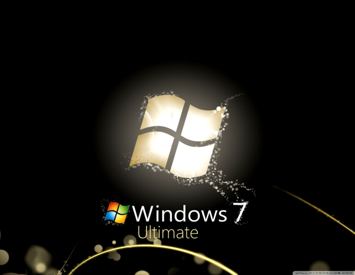 Wallpaper Windows 7 Background Desktop Wallpapers Base 1203x931