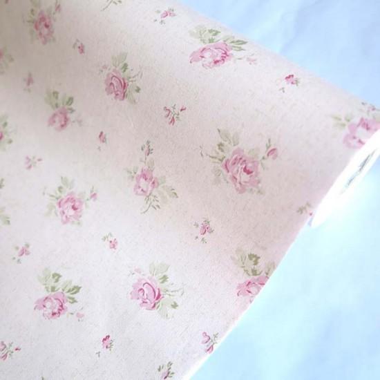 18 Flower Pattern Peel Stick Wallpaper   Self Adhesive Wall Paper 550x550