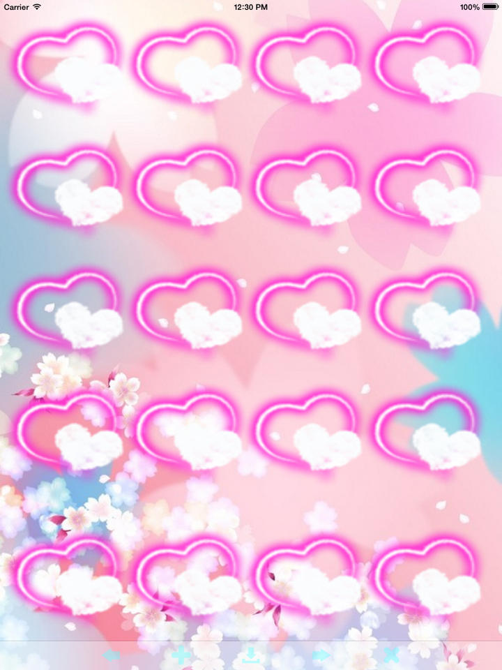 girly wallpapers for mobile - photo #6