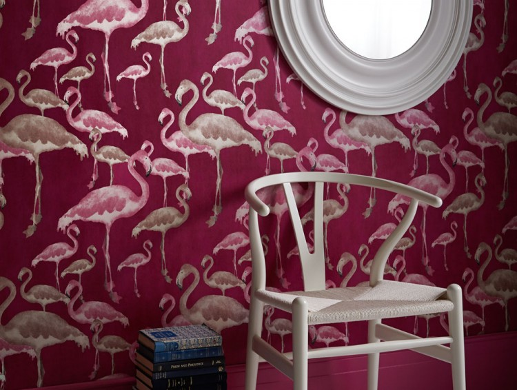 An exclusive interiors collection styled in the UK 750x566