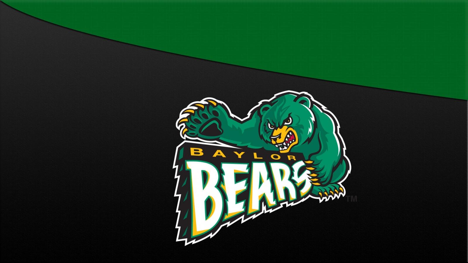 Baylor Bears Logo for Pinterest 1600x900