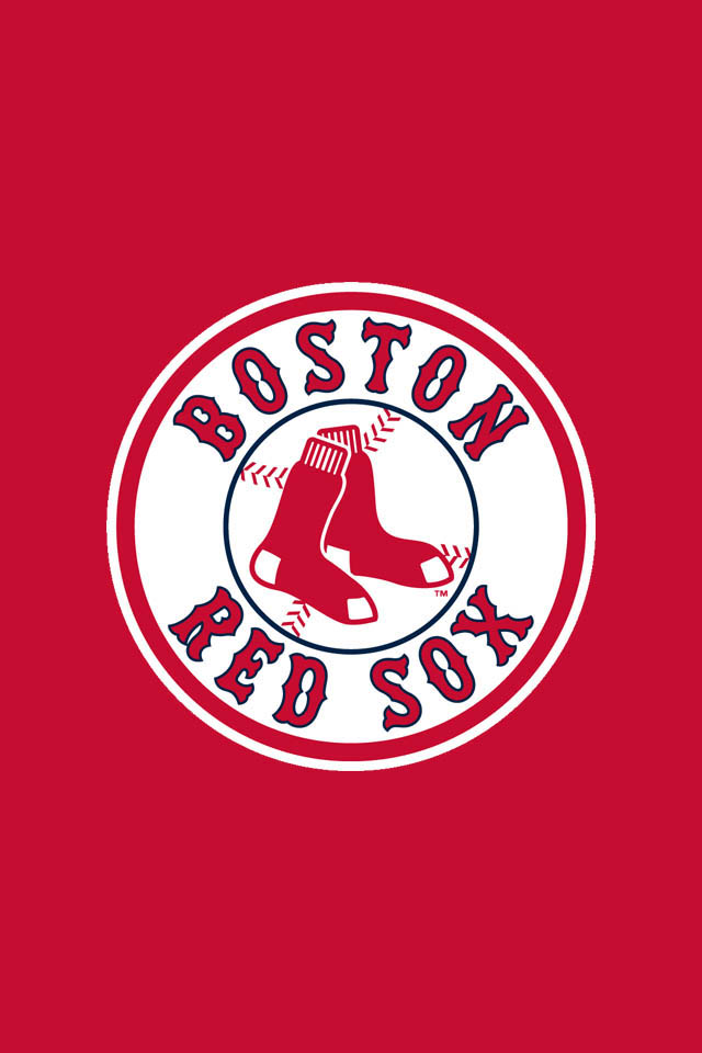 Boston Red Sox Downloads Themes Wallpaper More for Every Fan 640x960