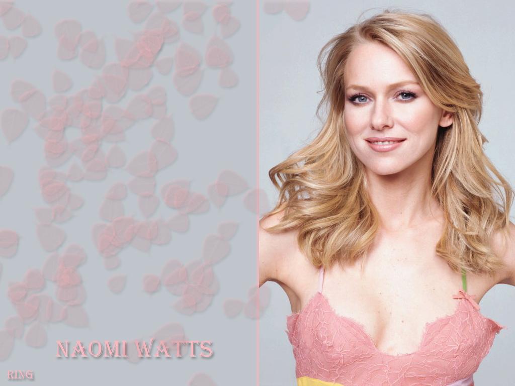 Naomi Watts Wallpapers 1024x768