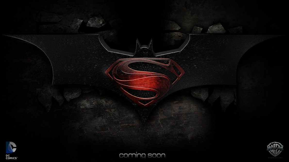 Batman Vs Superman IPhone Wallpaper