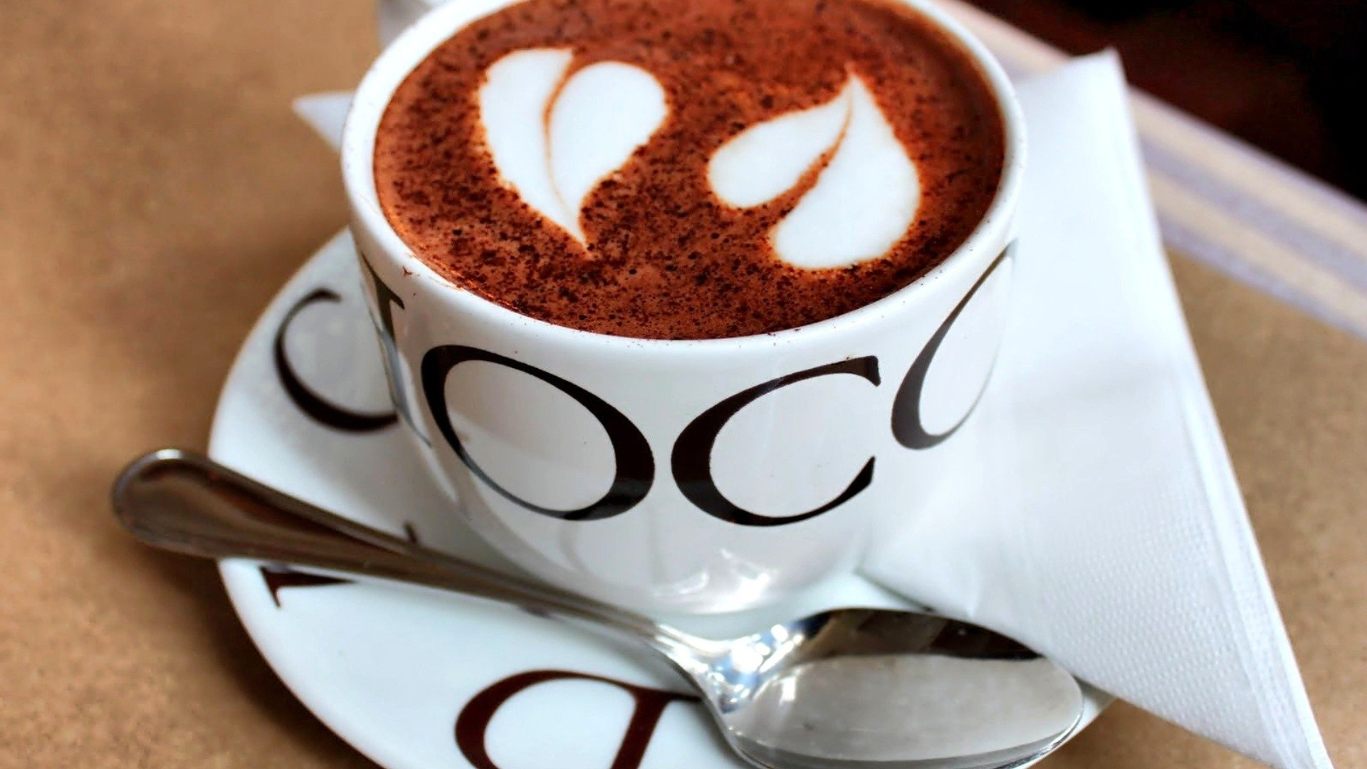 Free download Love Coffee Windows 81 Theme And Wallpapers All For