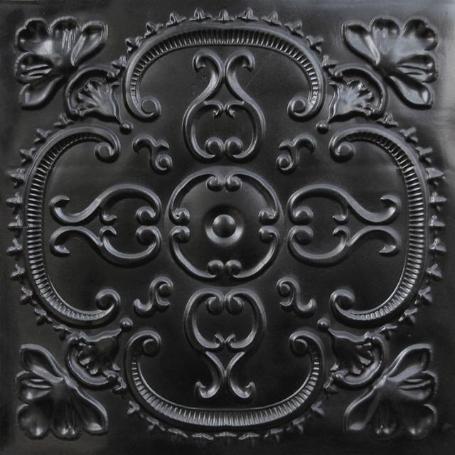 Tile 24x24   Black   Ceiling Tile   by Decorative Ceiling Tiles Inc 640x640