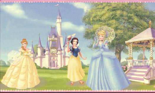 Disney Princess Castle Background Disneys Princess Castle 525x316