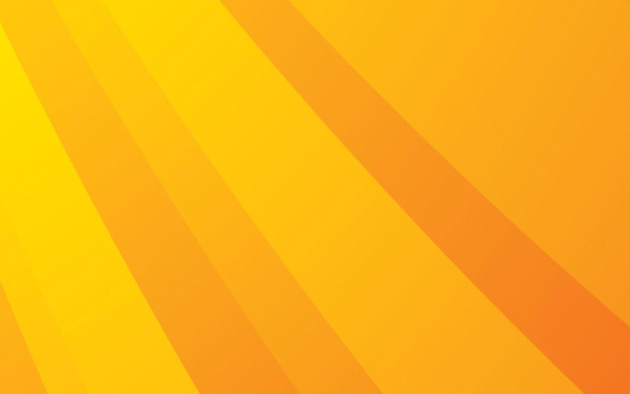 Orange And Yellow Wallpaper