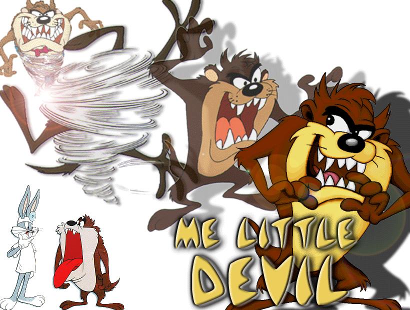 tasmanian devil cartoon wallpaper wallpapersafari tasmanian devil clipart tasmanian devil clipart black and white