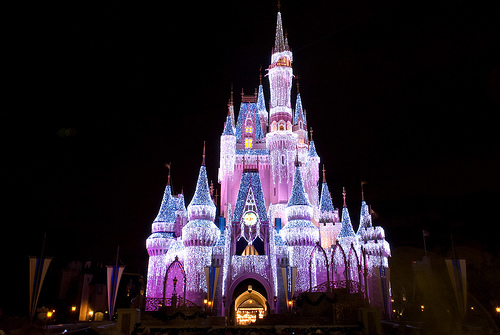 Disney World Wallpaper Desktop Desktop Wallpaper 500x335