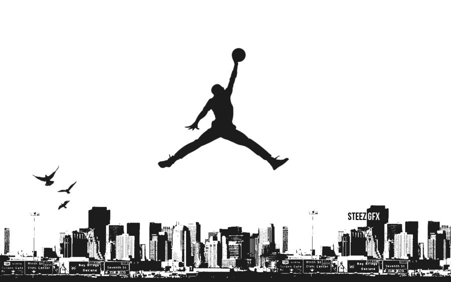 Air Jordan Wallpaper by GSteeZyHD 900x563