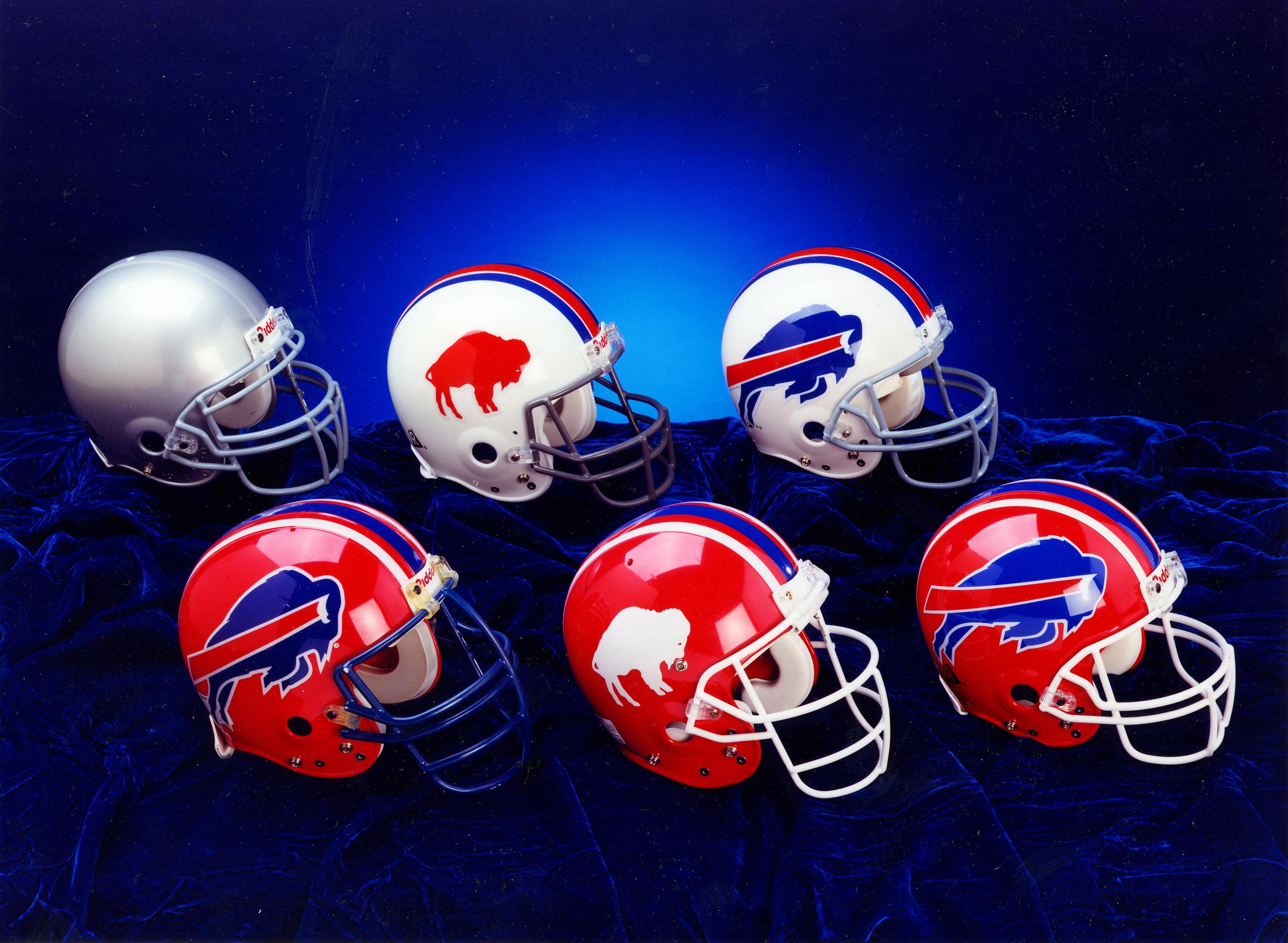 Buffalo Bills Helmet Wallpaper - WallpaperSafari