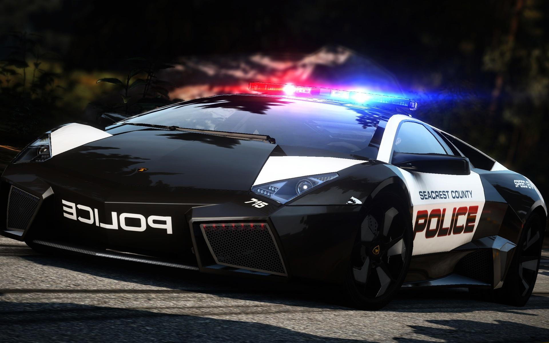 Lamborghini Reventon Lamborghini Police Car Cars 1920x1200