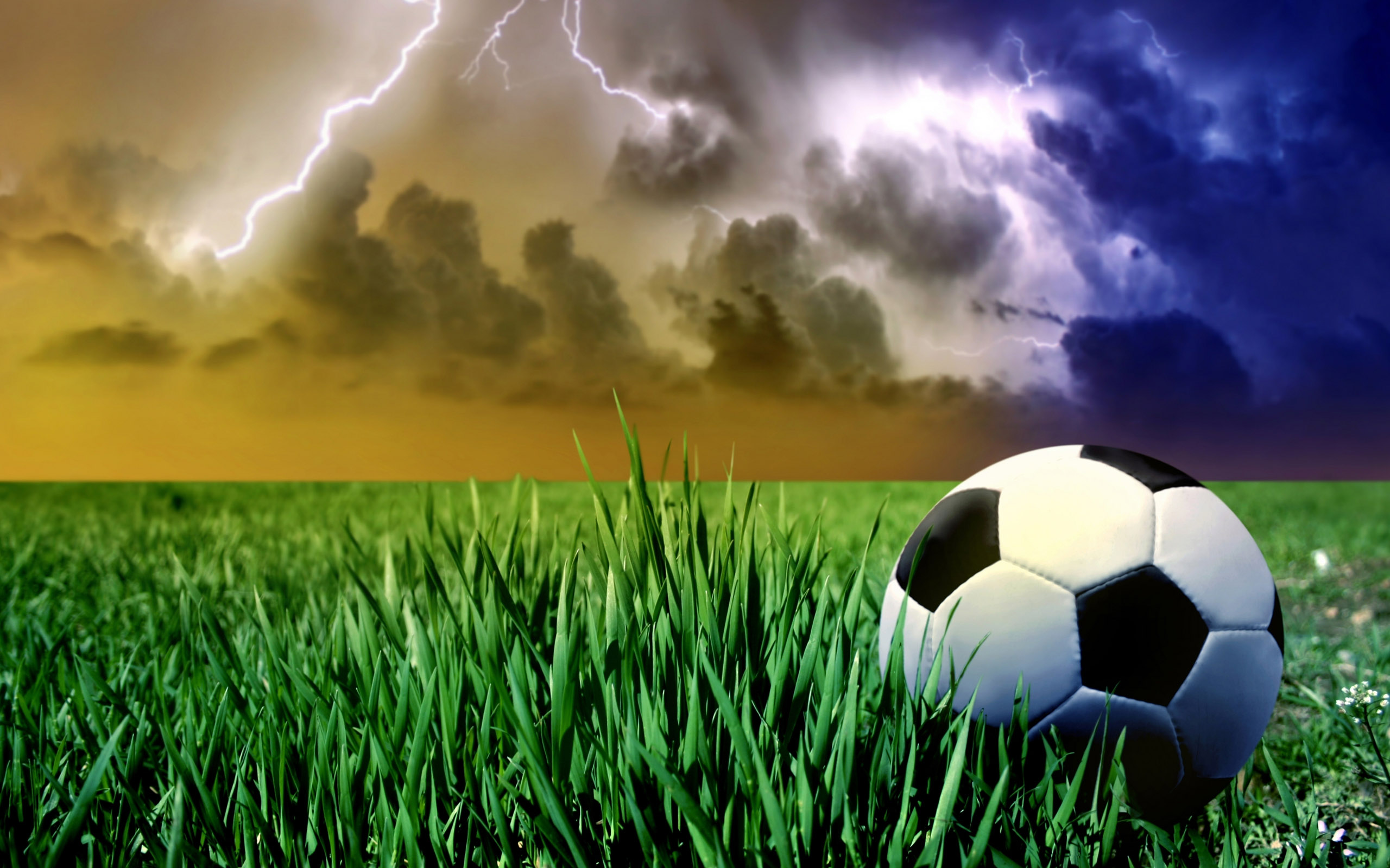 Cool Soccer Wallpapers Hd 2560x1600