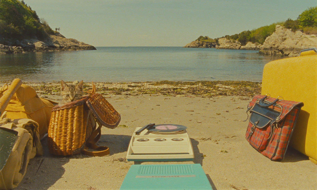 Moonrise Kingdom Wallpaper - WallpaperSafari