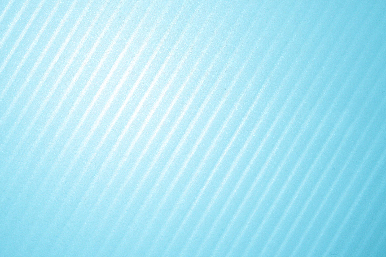 Baby Blue Diagonal Striped Plastic Texture Picture Photograph 3000x2000