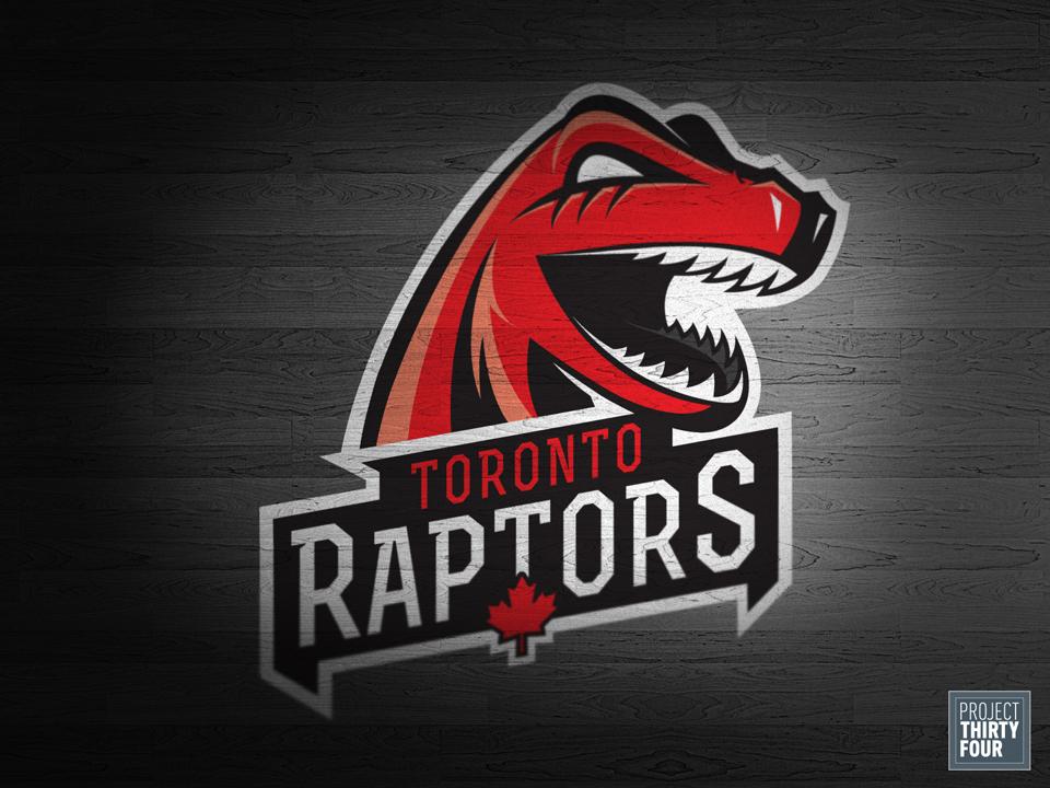 Toronto raptors logo wallpaper wallpapersafari - Toronto raptors logo wallpaper ...