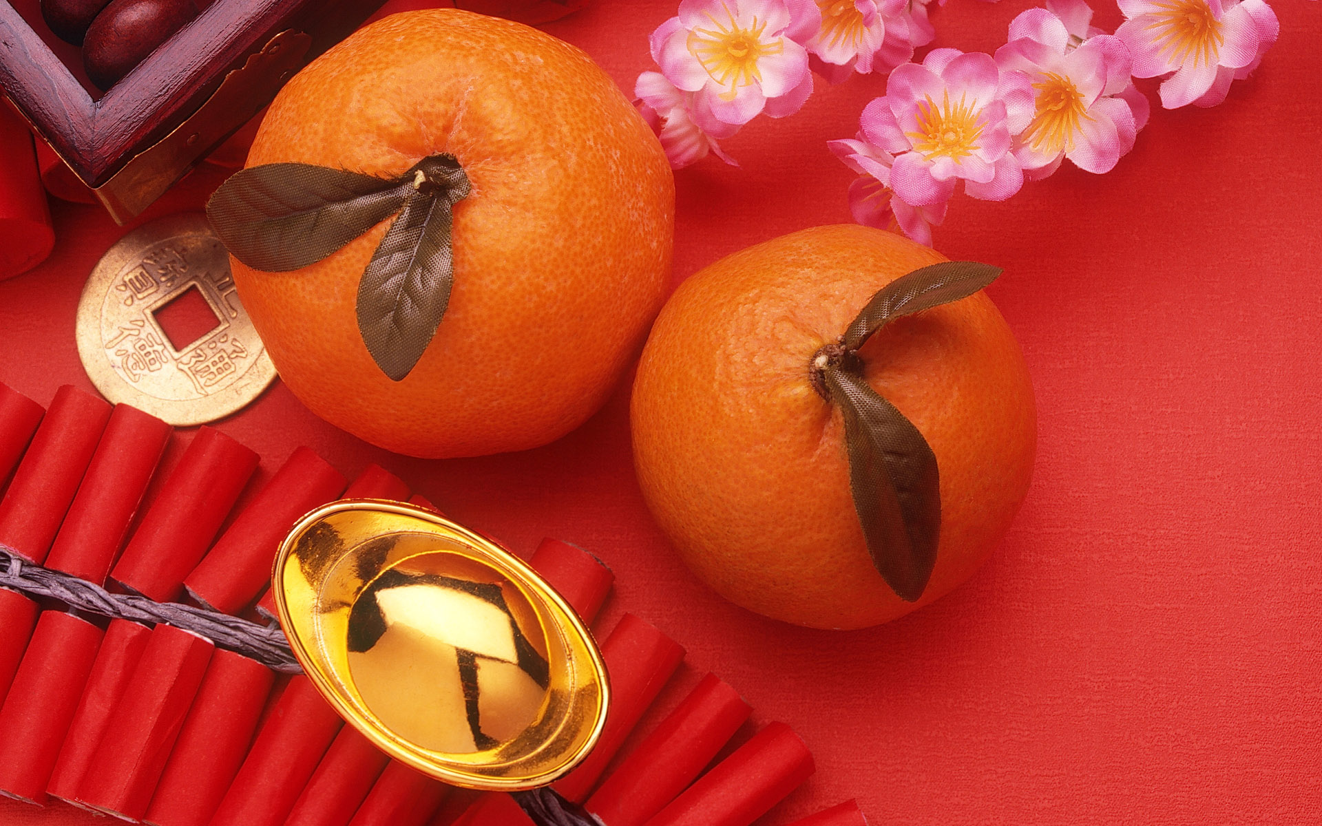 Happy Chinese New Year Imlek Wallpaper Wallpaper with 1920x1200 1920x1200
