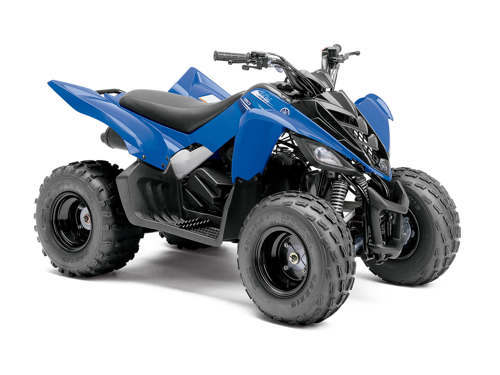 2012 YAMAHA Raptor 90 ATV wallpapers review specifications 1600x1200