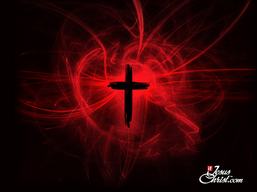 Cross Wallpaper 1024x768
