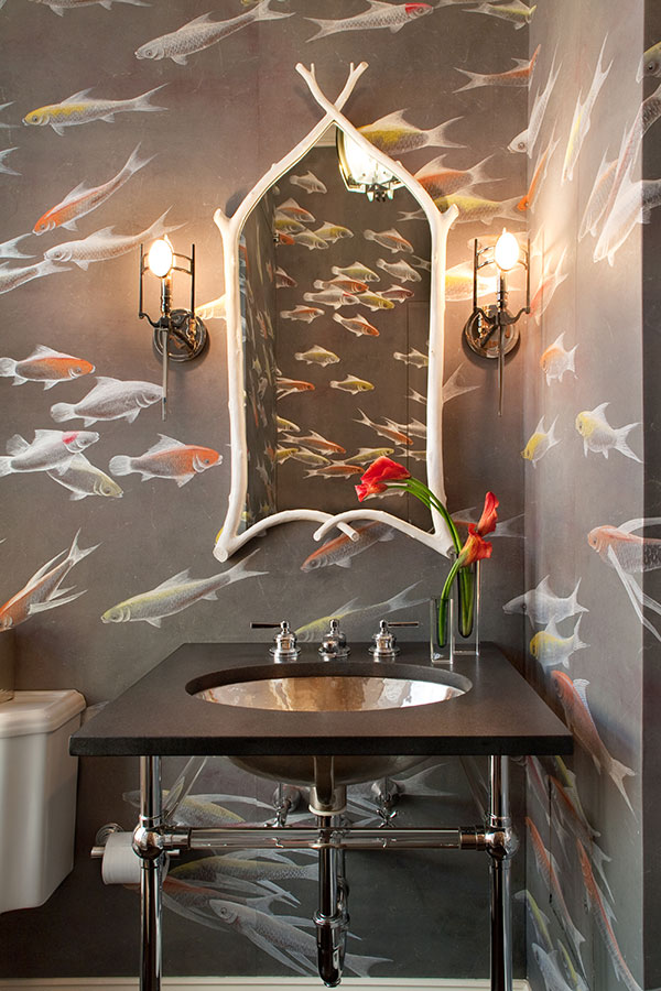 de Gournay Our Collections Wallpapers Fabrics Collection 600x900