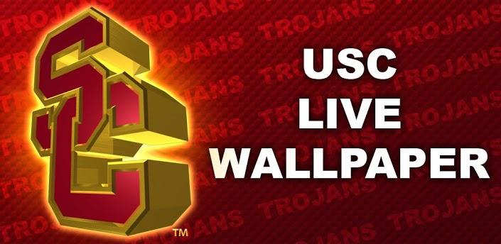 USC Trojans Live Wallpaper HD 302 Download trial 705x344
