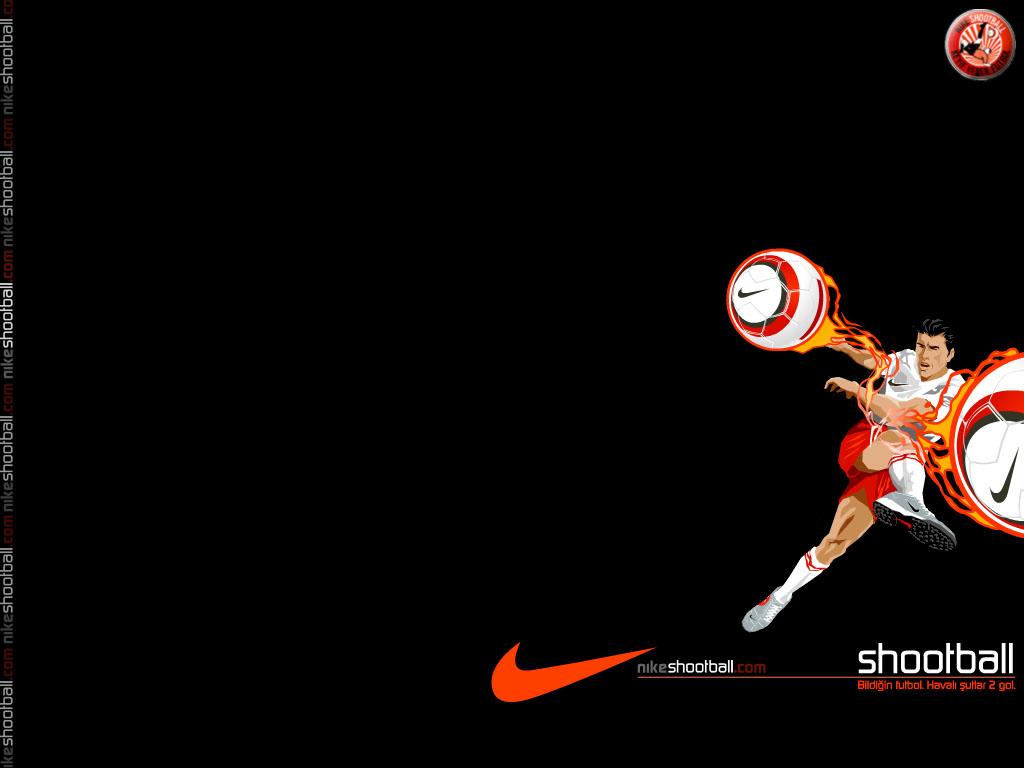 Nike Football Wallpaper 9016 Hd Wallpapers 1024x768