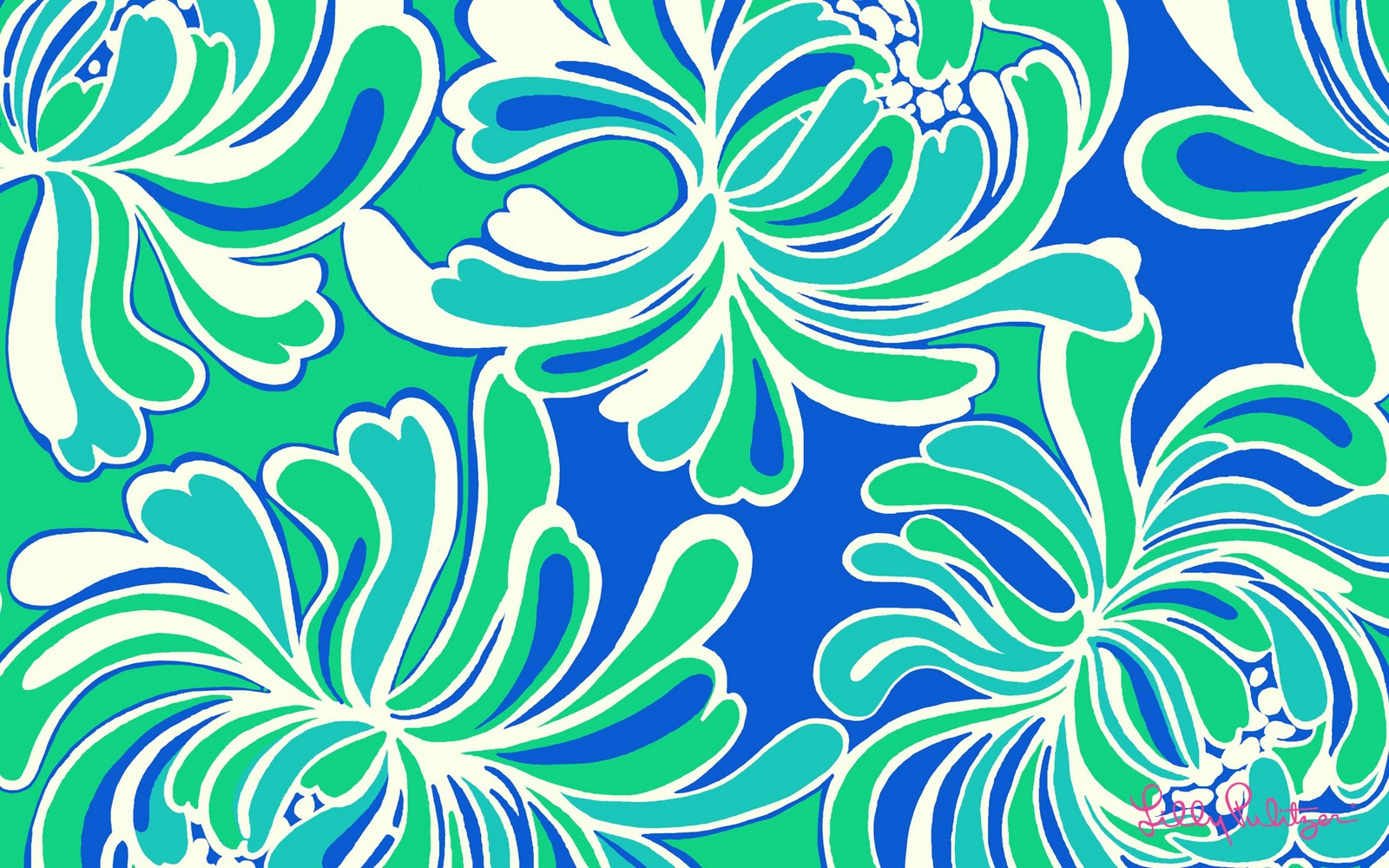 PR Adventures of a Southern Belle Lilly WallpaperCant Choose 1600x1000