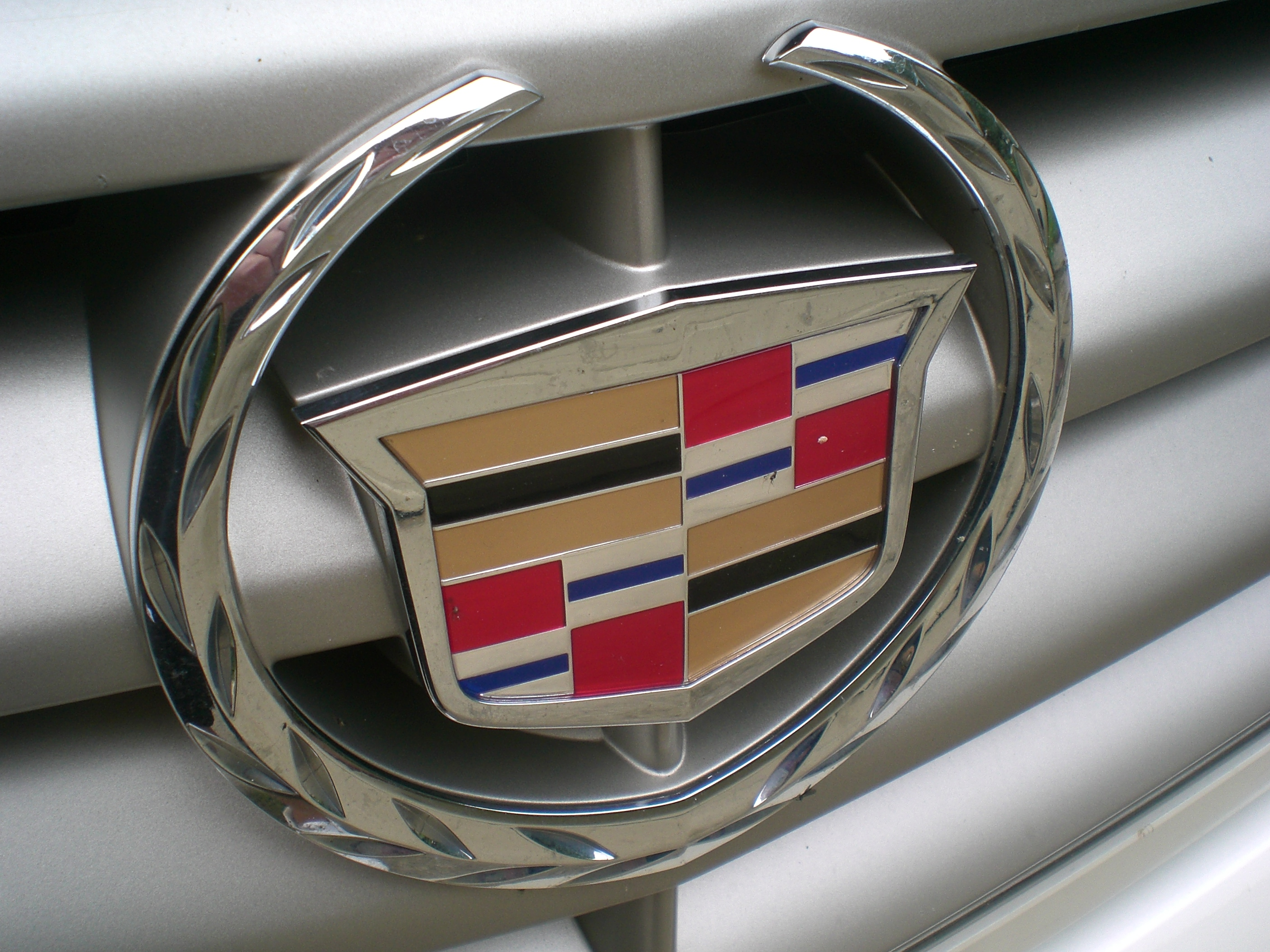 cadillac logo cars images wallpapers Desktop Backgrounds for HD 2816x2112