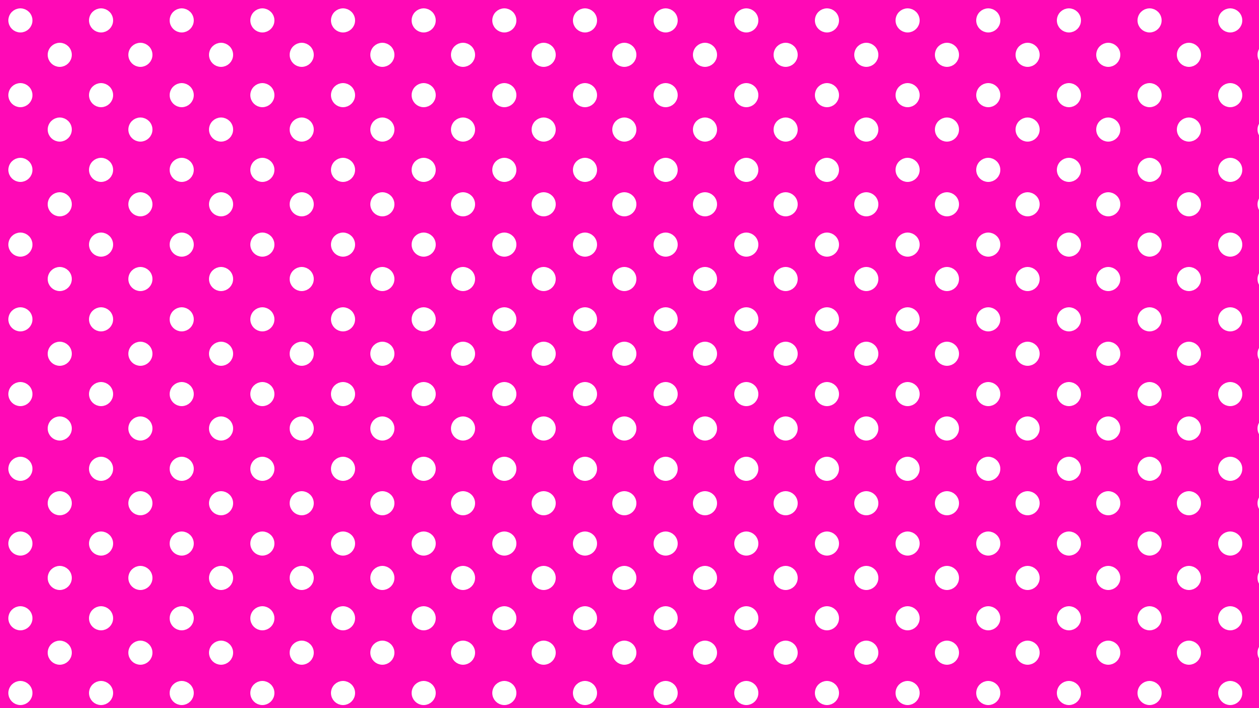 pink polka dot wallpaper wallpapersafari
