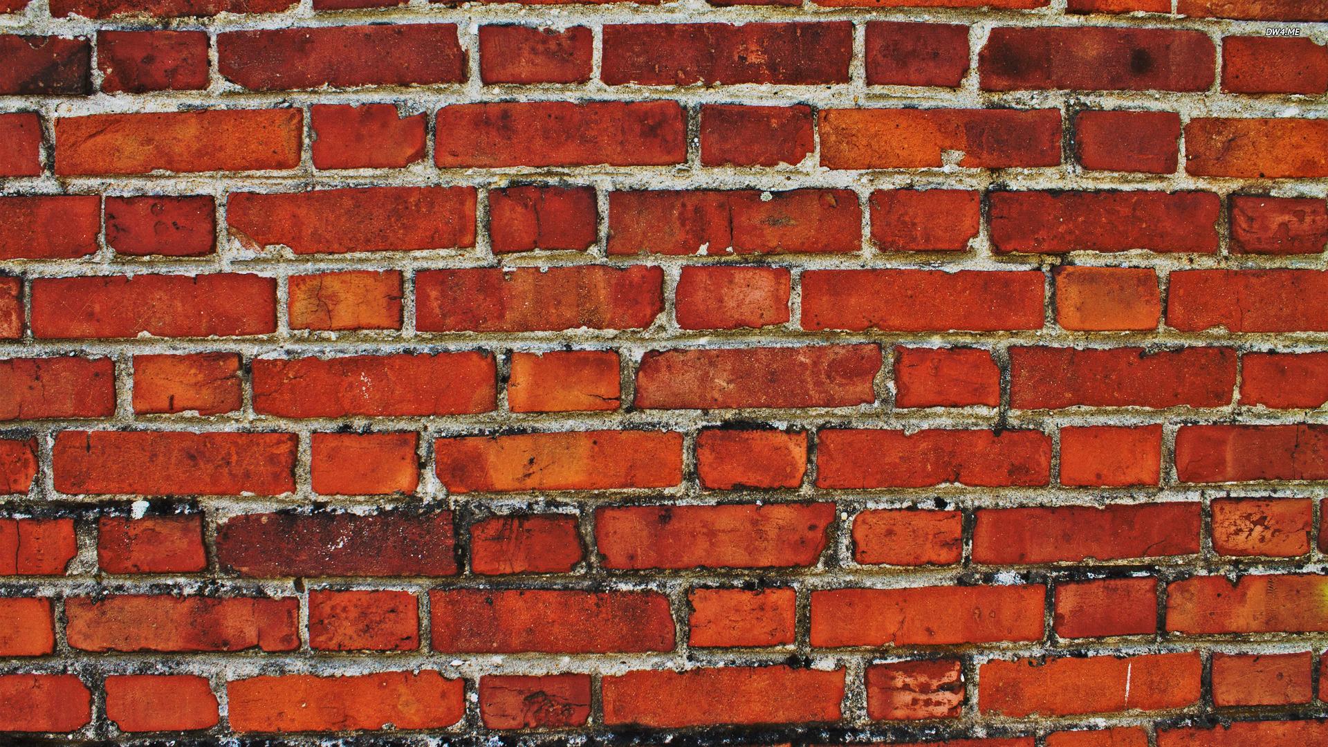 Brick Wall   1749379 1920x1080