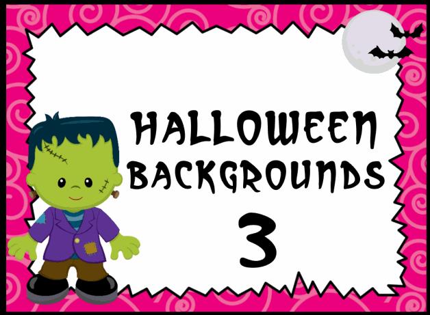 Halloween Page Borders Microsoft Word Halloween backgrounds 3 628x461