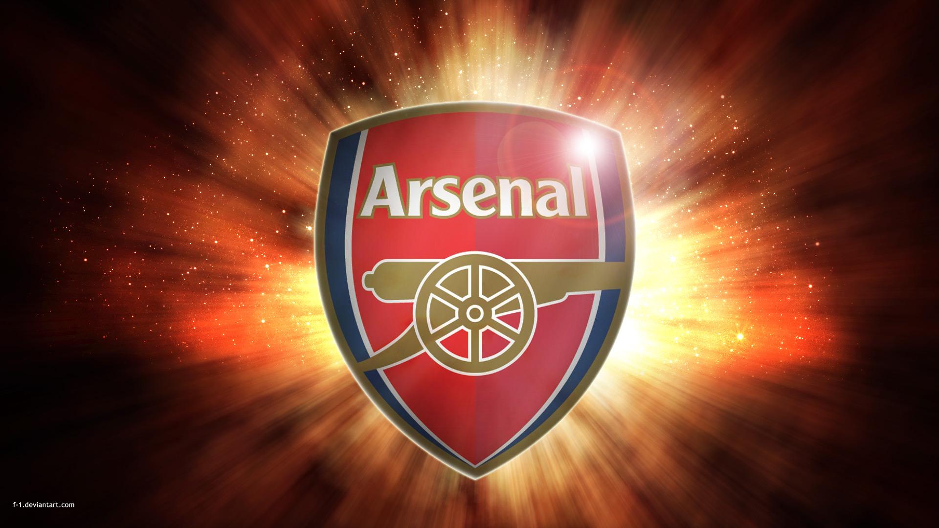 Arsenal Logo Wallpaper 2014 wallpaper   1313876 1920x1080