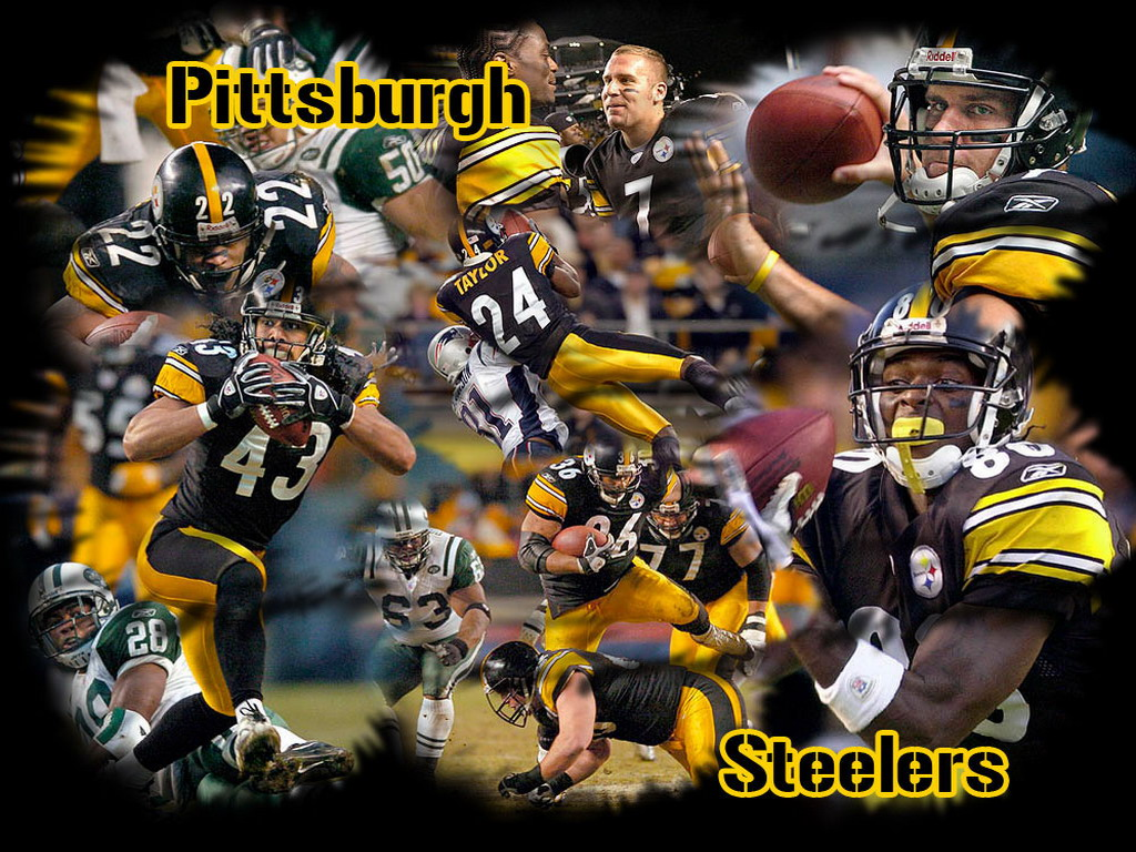 Pittsburgh Steelers Wallpaper HD WallpaperSafari