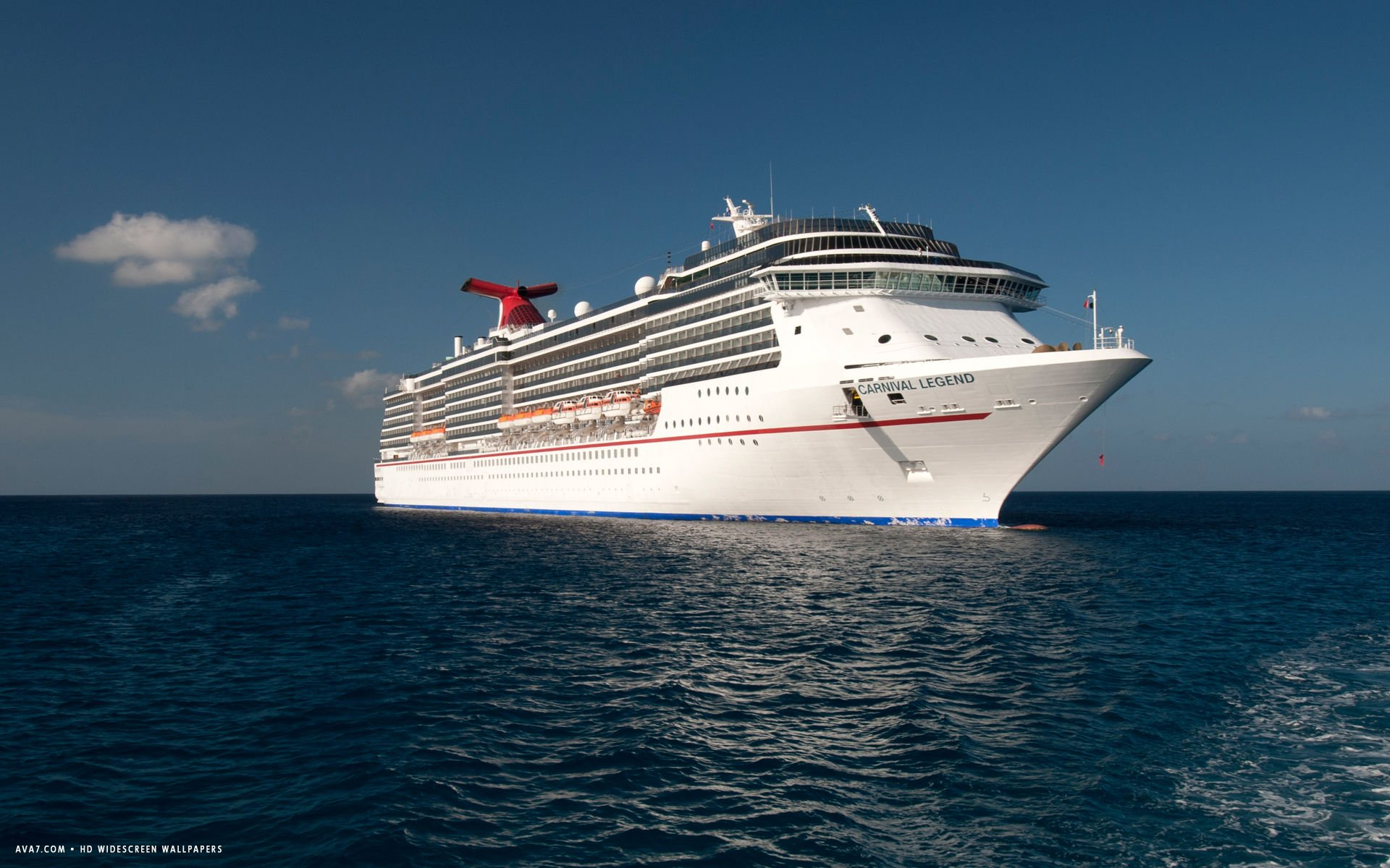 carnival legend cruise ship hd widescreen wallpaper cruise ships 1920x1200