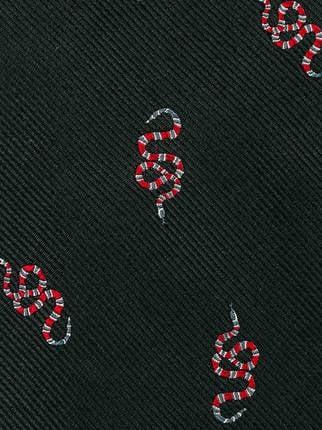 96+] Gucci Snake Wallpaper on WallpaperSafari