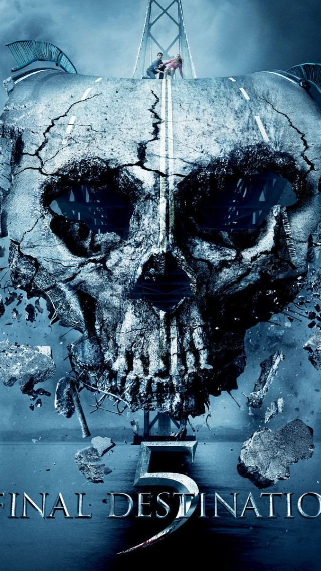 Final Destination 5 Wallpaper   iPhone Wallpapers 640x1136