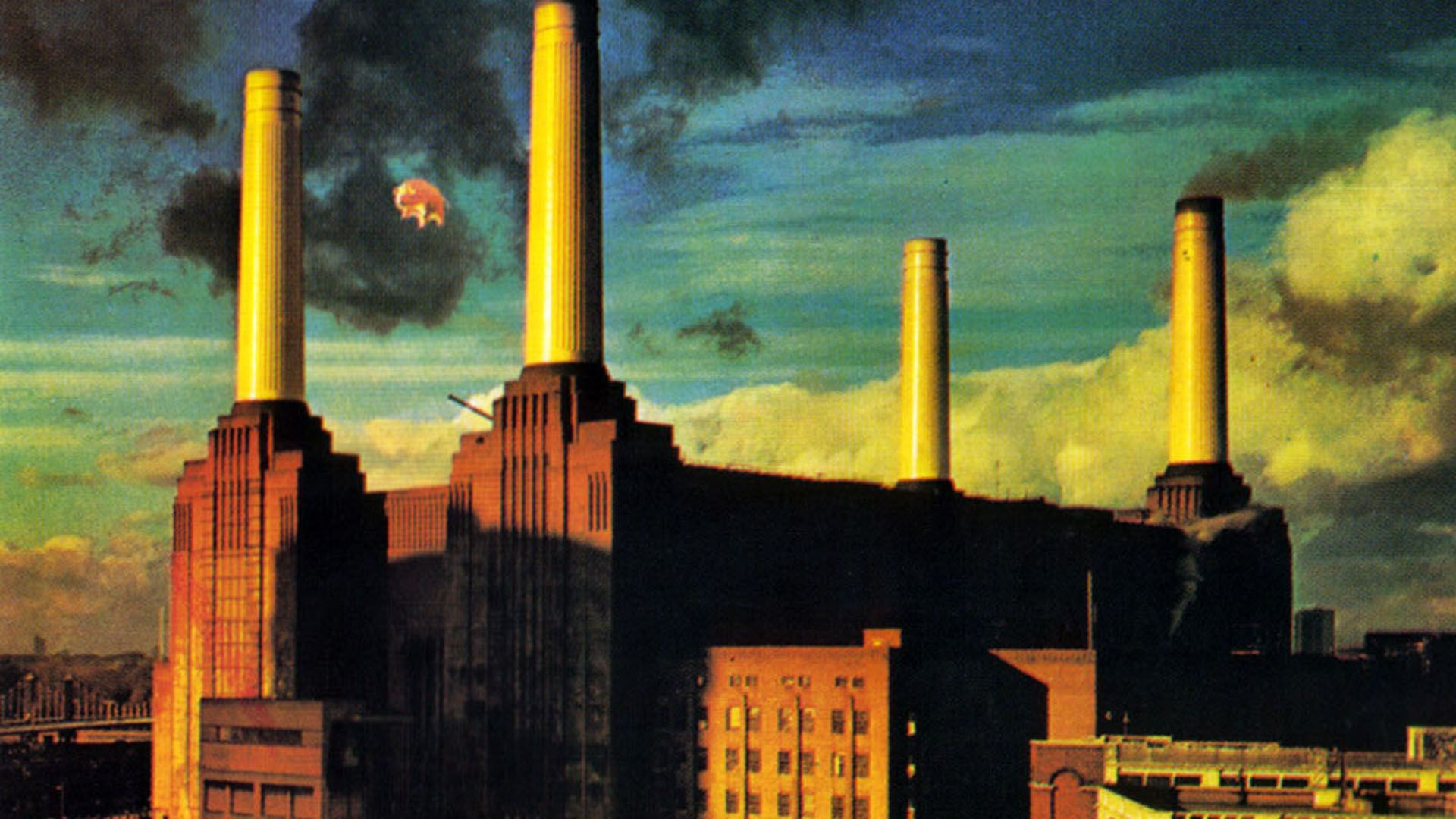 Pink Floyd Wallpapers Pink Floyd Backgrounds for PC 1920x1080