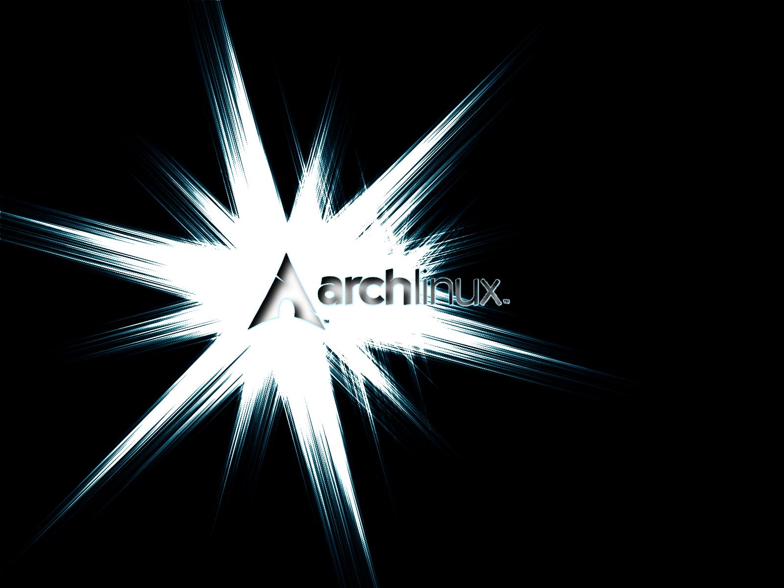 arch linux blackice background by tycon712 customization wallpaper mac 1600x1200
