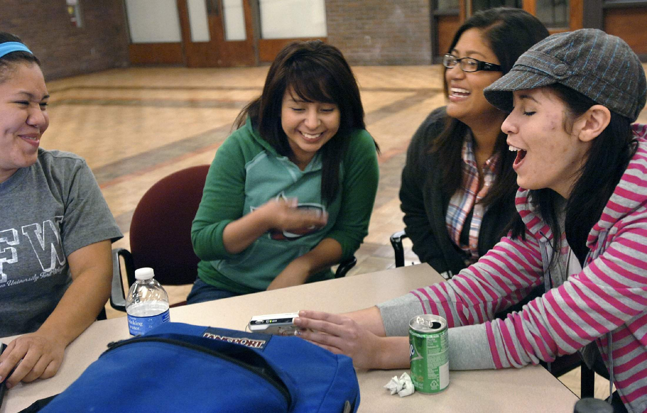 FWCS affirms safe setting for immigrants Schools The Journal 2200x1403
