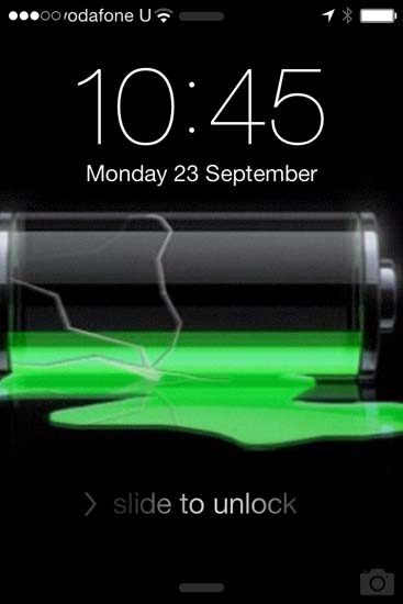 cool iphone lock screen wallpaper wallpapersafari