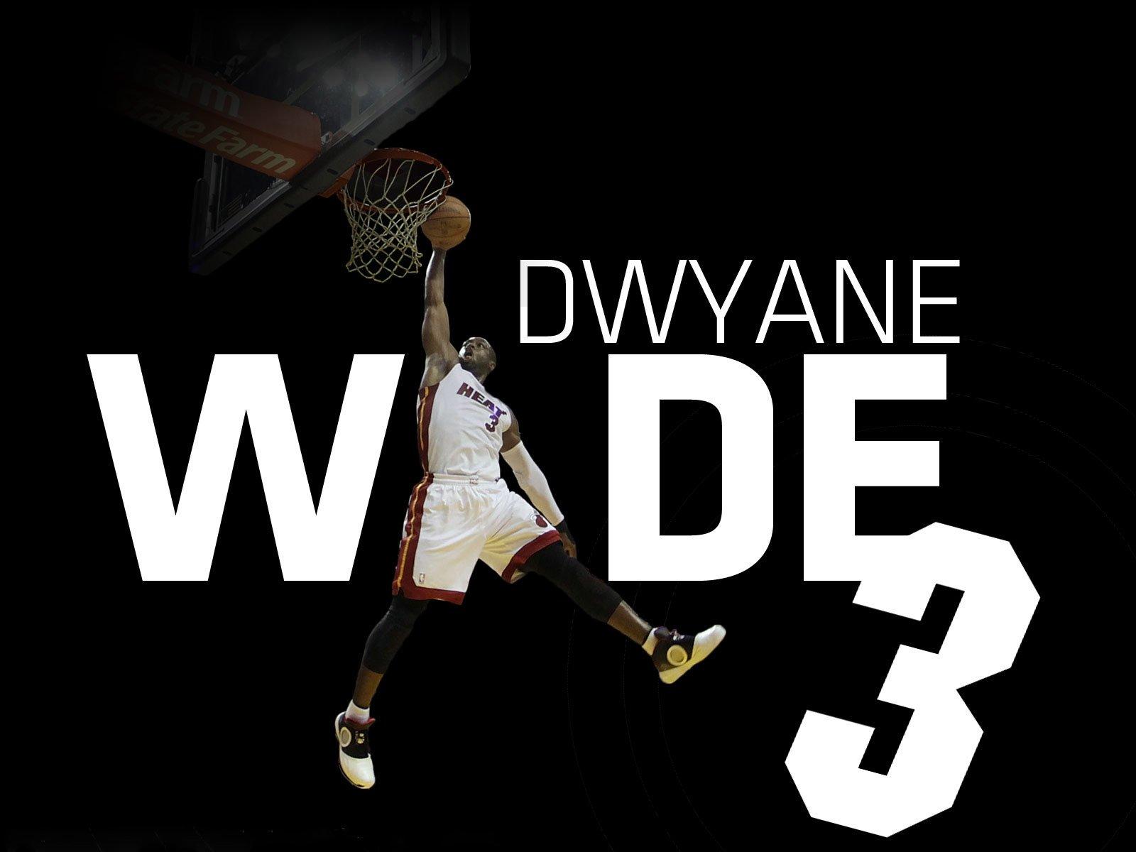 Dwyane Wade Wallpapers HD Wallpapers Early 1600x1200