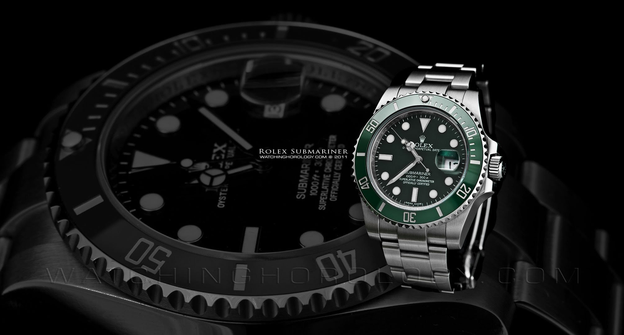 Rolex Wallpaper Clock on WallpaperSafari