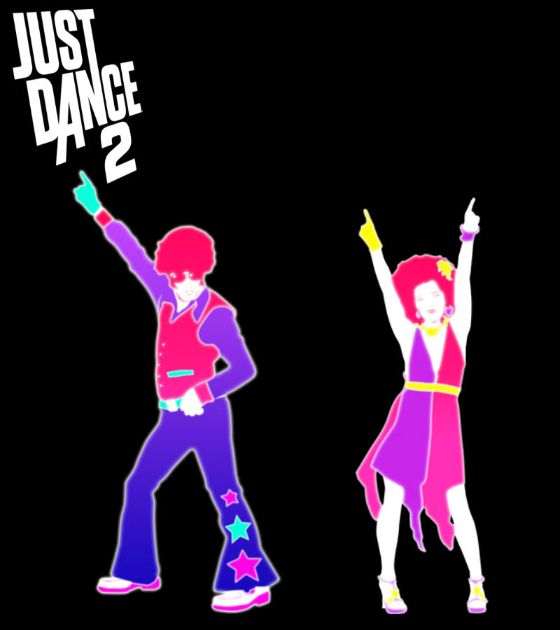Just Dance Wallpaper 12 by ruby290930 800x900