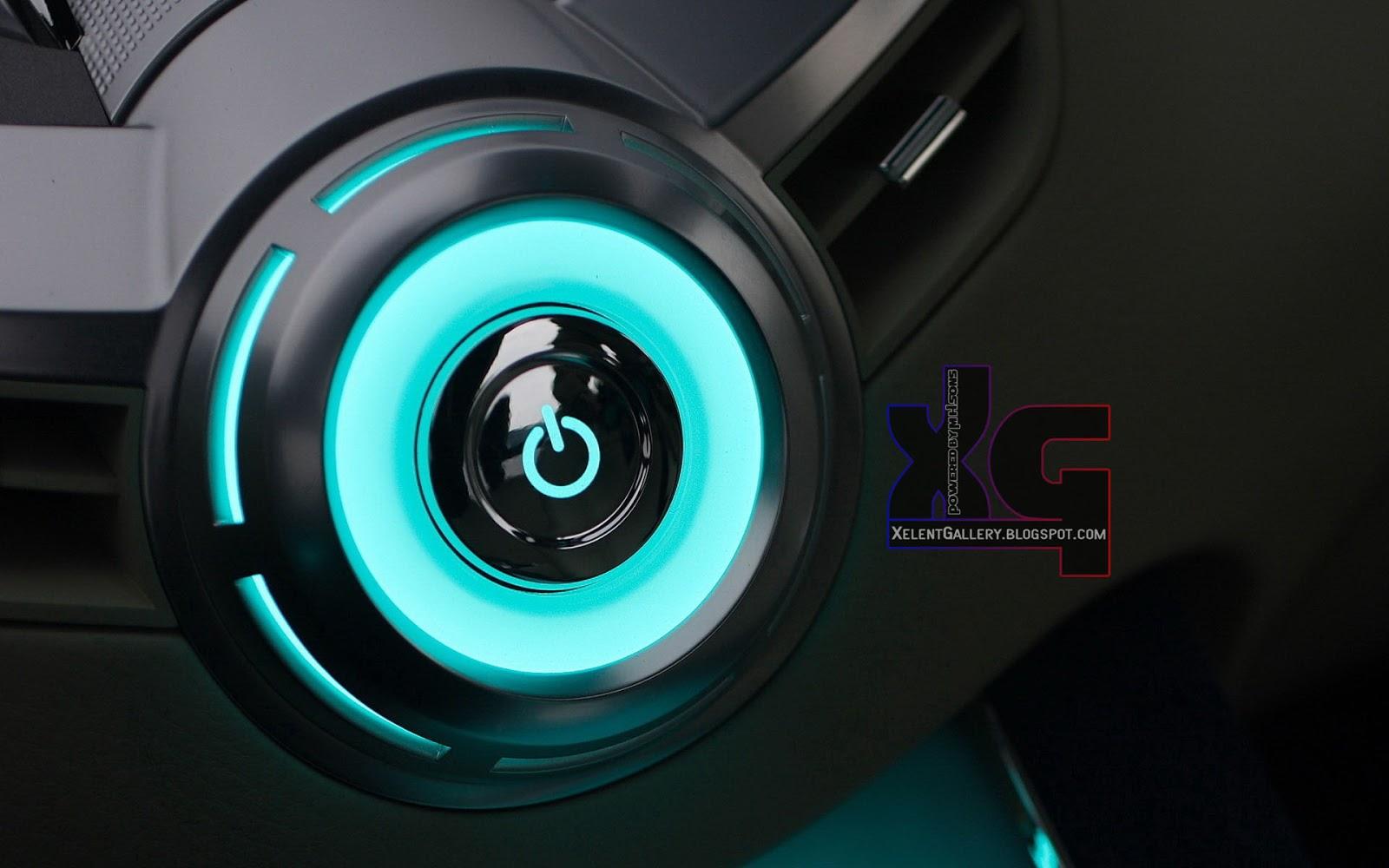 HD HI Tech Wallpapers Pack Xelent Gallery 1600x1000